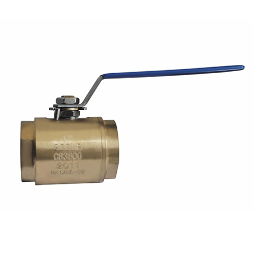 High Pressure Ball Valve Sio