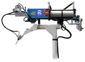 Pneumatic-Servo-Dispensing-PSD-system