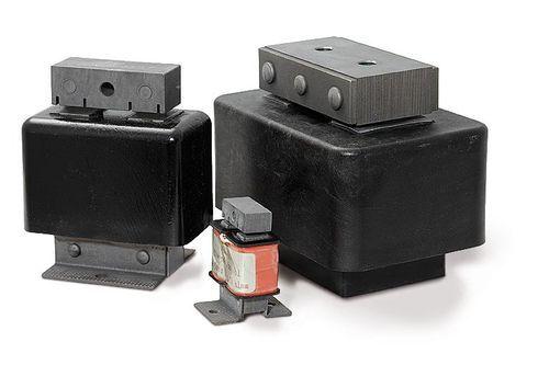 Vibrang feeders solenoid valves