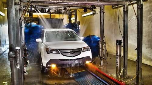 Car Washing Systems