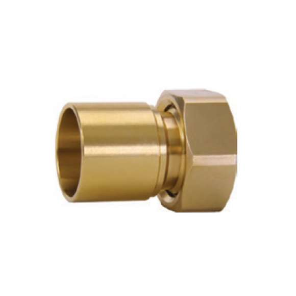 High-temperature Check Valve