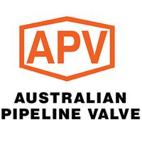 Australian Pipeline Valve logo