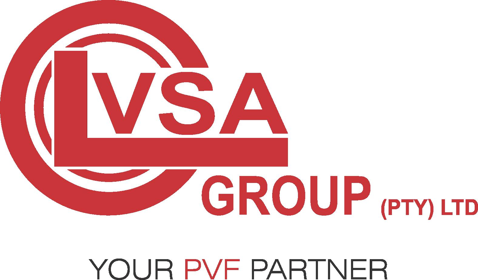 LVSA logo