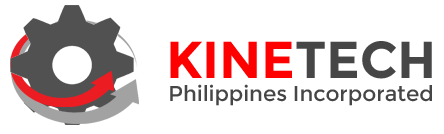 Kinetech logo