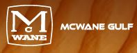 McWane Gulf logo