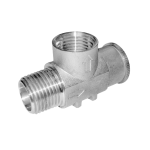 Pressure Relief Valve without background
