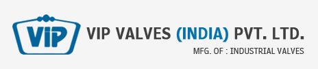 VIP Valves logo