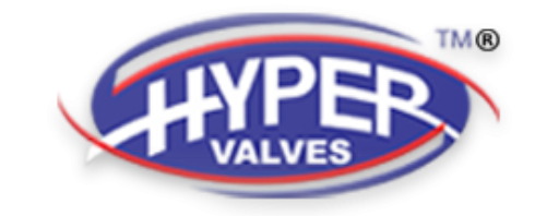 hyper valves logo