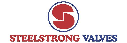 steelstrong valves logo