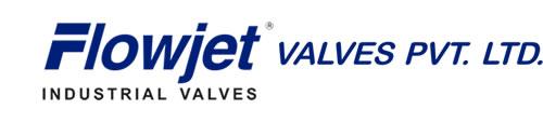 Flowjet Valves logo
