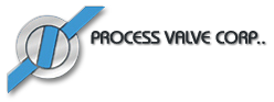 Process Valve logo