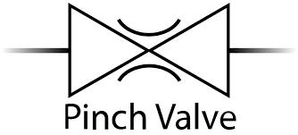 Pinch Valve Symbol